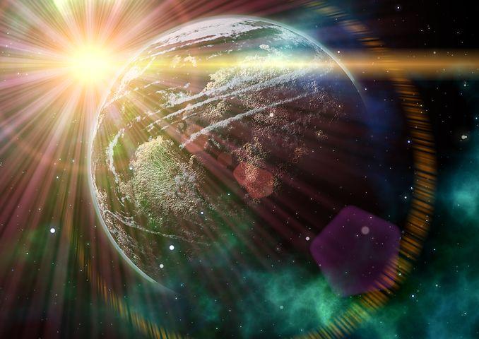 Космософия и Новото Познание